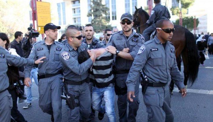 """""""إسرائيل"""" قد تفرض الاعتقال الإداري على فلسطينيين من الداخل المحتل"""