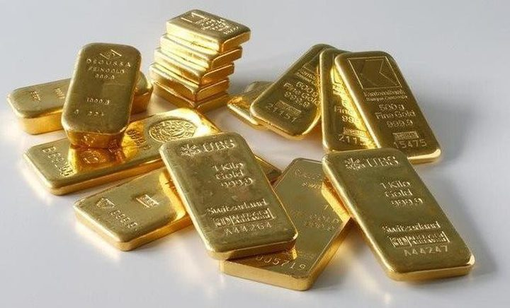 وزارة الاقتصاد الوطني تضبط أونصات ذهبية مزورة