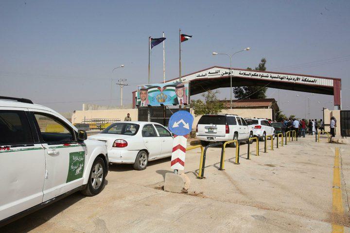 الأردن: بدء تسيير رحلات يومية من عمان إلى دمشق