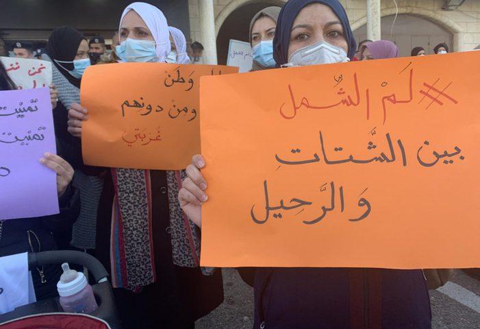 الشيخ: وصول الدفعة الأولى من ملف لم شمل العائلات
