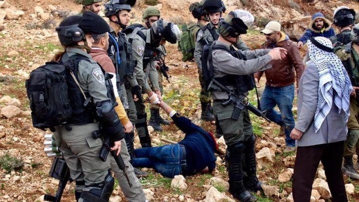 هيئة الاستيطان تنتزع قرارا بإيقاف عمل الاحتلال بأراض استولى عليها