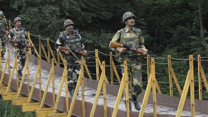 الهند: مقتل 5 جنود بينهم ضابط في معركة مع مسلحين بإقليم كشمير