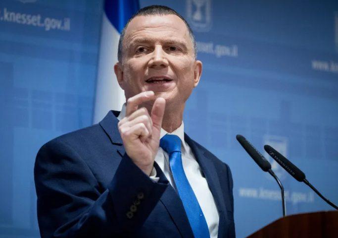 إدلشتاين ينوي الترشح ضد نتنياهو على رئاسة حزب الليكود