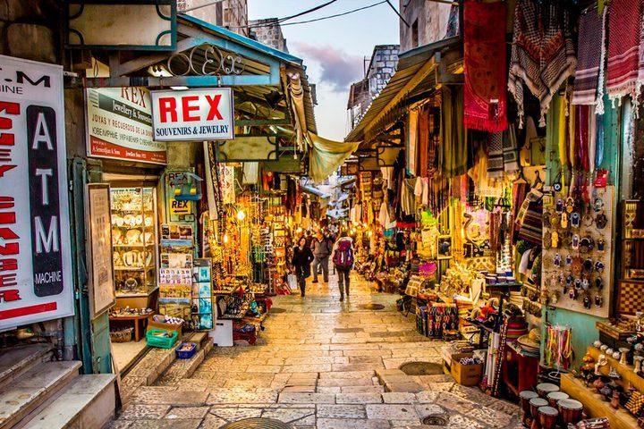 الاتحاد الأوروبي وألمانيا يطلقان برنامج تنمية السياحة في القدس