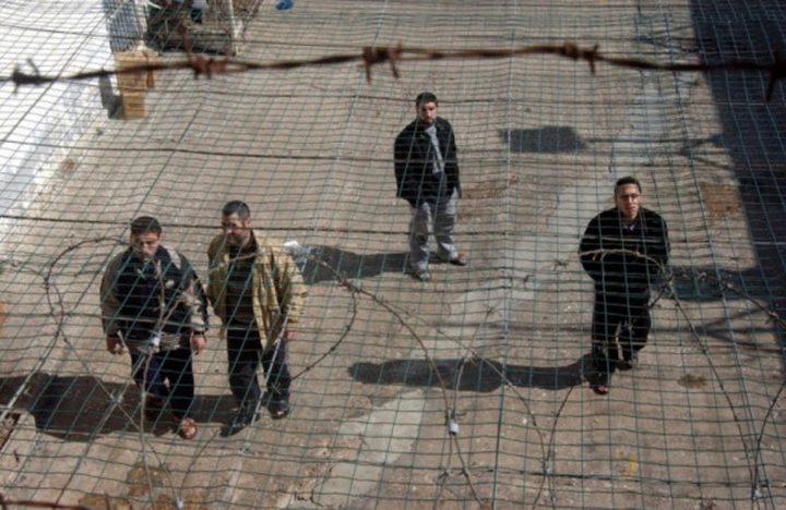 """الاحتلال يواصل عزل الأسيرين بسيسي وجرادات داخل زنازين """"الجلمية"""""""
