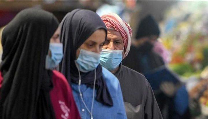 11 حالة وفاة و809 إصابات جديدة بكورونا خلال 24 ساعة