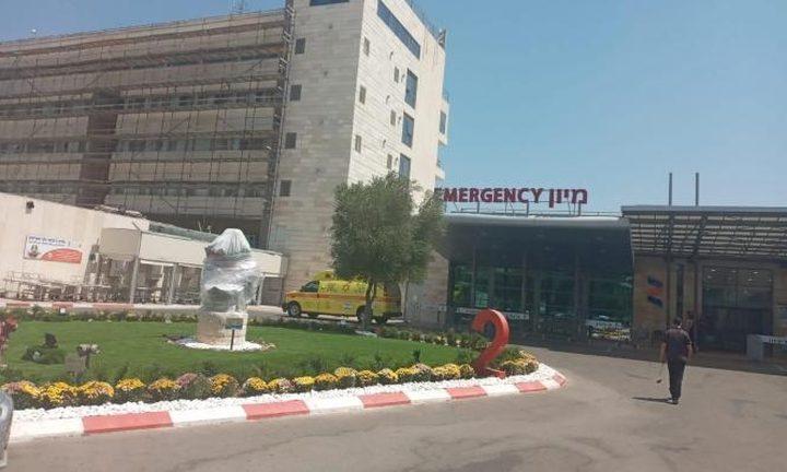 14 مصابا بكورونا في مستشفى صفد