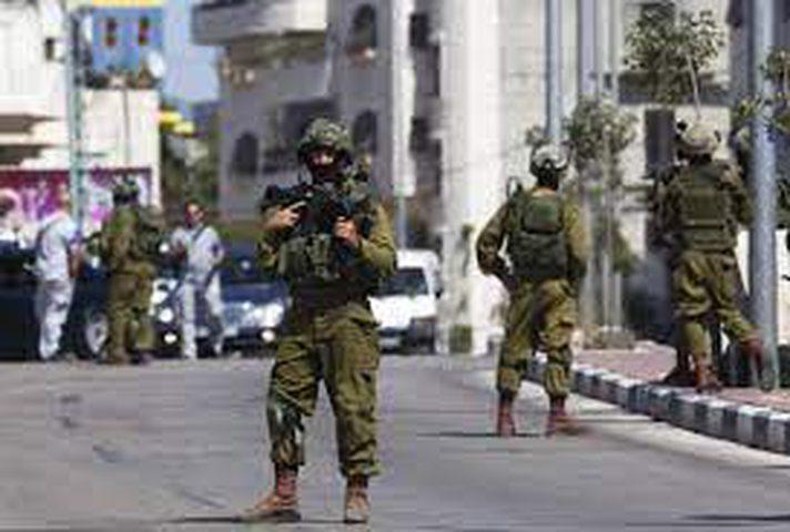قوات الاحتلال تداهم مدينة جنين وبلدة يعبد