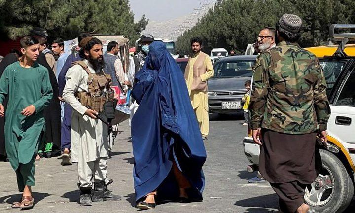 زعماء G20 يدعون إلى الدفاع عن حقوق المرأة في أفغانستان