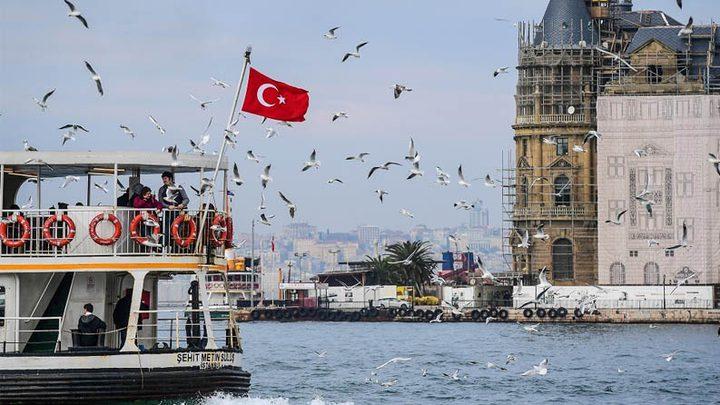 التعرف على مكان المفقود الثالث من المواطنين المختفين بتركيا