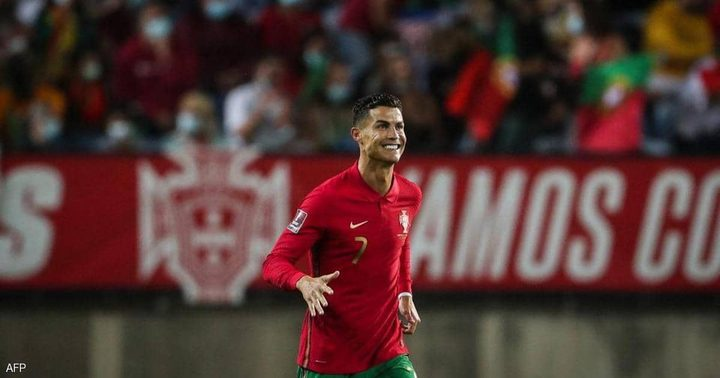 ثلاثية رونالدو تقود البرتغال لفوز كبير على لوكسمبورغ