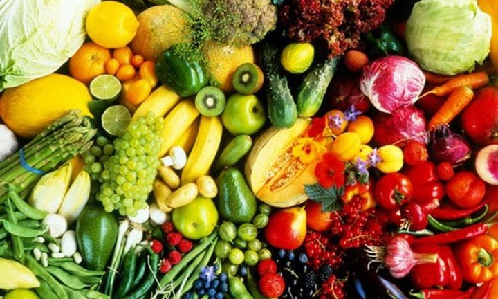 أغذية تحارب السرطان