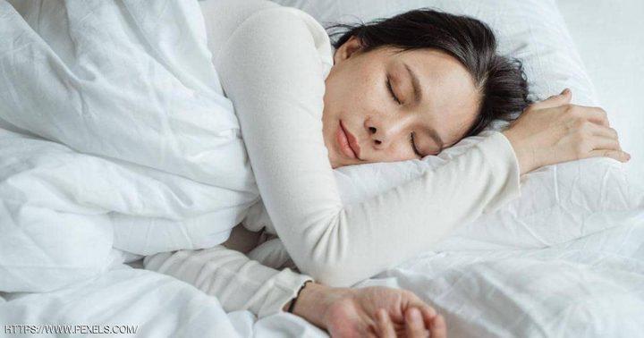 دراسة:جودة النوم تؤثر بشكل كبير على صحة الدماغ