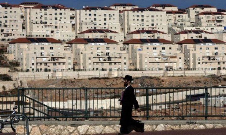 بلدية الاحتلال تصادق على مخطط استيطاني لفصل القدس عن بيت لحم
