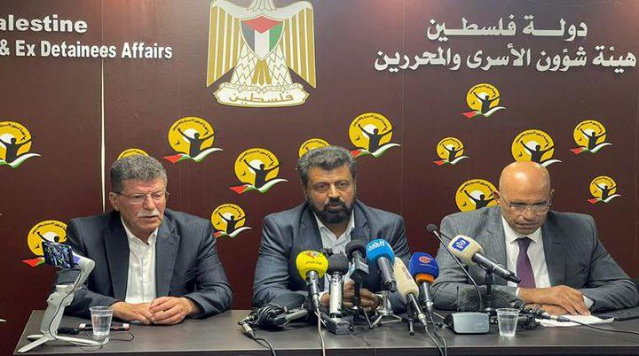 نادي الأسير:الأوضاع في سجون الاحتلال مأساوية وقابلة للانفجار