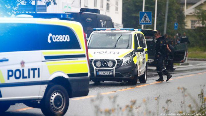 قتلى وجرحى بإطلاق نار في النرويج واعتقال مشتبه به