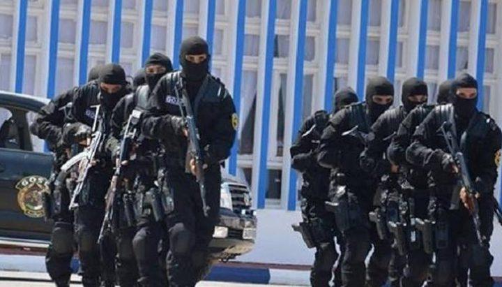 """الجزائر تكشف عن إحباط مؤامرة دبرتها شبكة إرهابية بدعم """"إسرائيلي"""""""