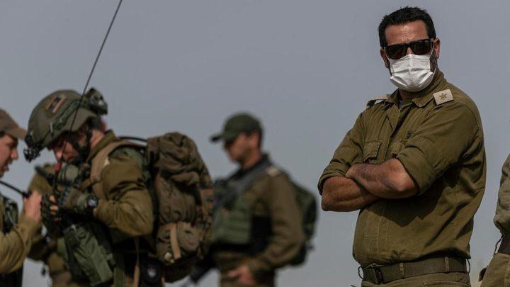 شرطة الاحتلال تحقق في خطف سلاح جندي