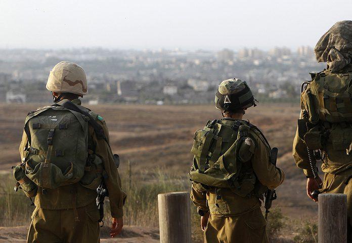 الاحتلال:غزة تتحضر استعدادًا للحرب