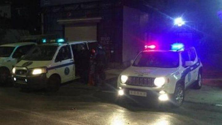 فراحته: التحقيقات لا زالت مستمرة في قضية مقتل شاب من نابلس