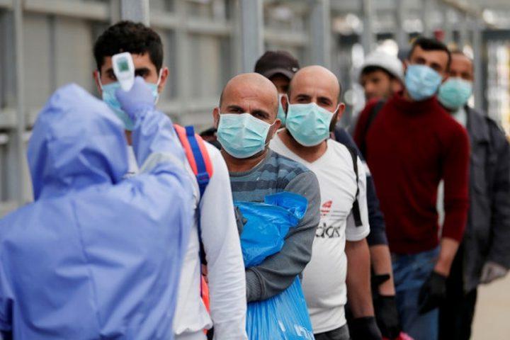 """""""كورونا"""" عالميا: 4 ملايين و891 ألف وفاة و240 مليونا و21 ألف إصابة"""