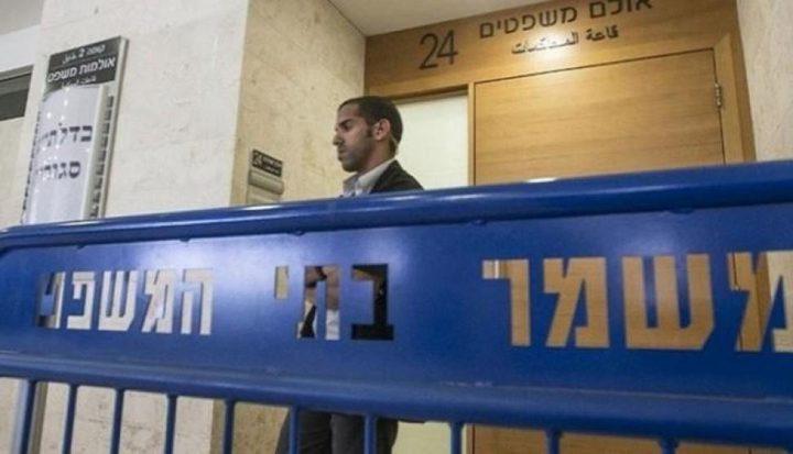 الاحتلال يحكم على أسير مقدسي بالسجن 6 سنوات